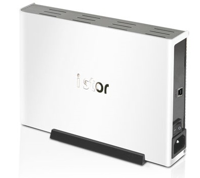 Sarotech iStor i3 USB 3.0 Hard Drive