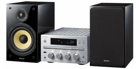 Sony G Series Micro Hi-Fi Systems