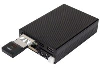 Stealth LPC-125LPM Low-powered Rugged Small Form Factor PC expresscard