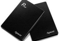 Apacer ProII AS203 SSD