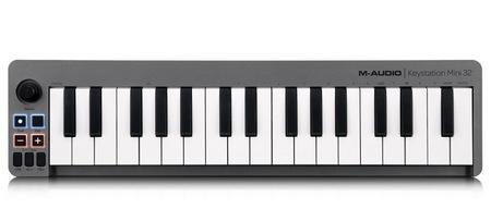 Avid M-Audio Keystation Mini 32 ultra-portable keyboard controller