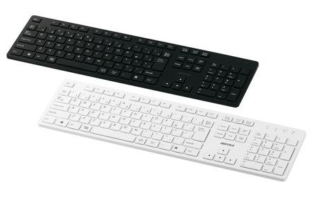Buffalo Kokuyo BSKBB05 Bluetooth 3.0 Keyboard