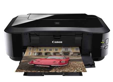 Canon PIXMA iP4920 Photo Inkjet Printer