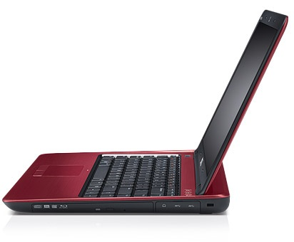 Dell Inspiron 13z and Inspiron 14z Notebooks 1