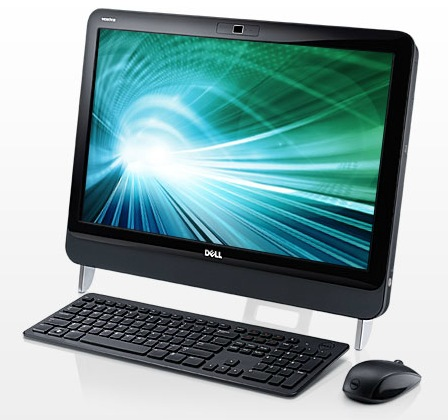 Dell Vostro 360 All-in-one PC 2