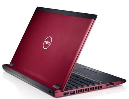 Dell Vostro V131 with Core i3 i5 CPU and 9.5 hours of battery life 1