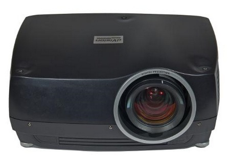 Digital Projection dVision Scope 1080p Home Theater Projector