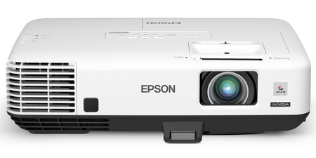 Epson PowerLite 1880 and 1850W Affordable Projectors for Corporate and Higher Education