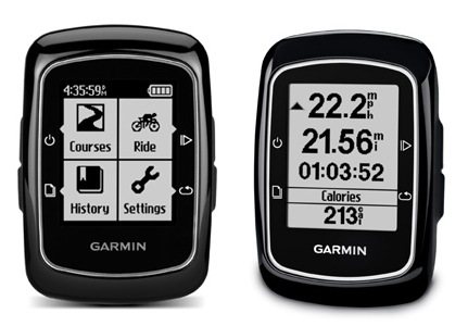 Garmin Edge 200 Cycling GPS Device