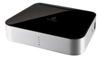 Iomega Mac Companion Hard Drive with up to 3TB Capacity