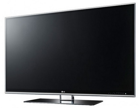 LG LW980S NANO Full LED CINEMA 3D HDTV