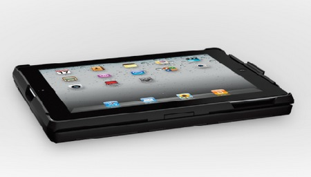 Logitech Fold-Up Keyboard for iPad 2 2