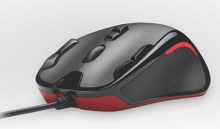 Logitech Gaming Mouse G300 2