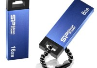 Silicon Power Touch 836 USB Flash Drive