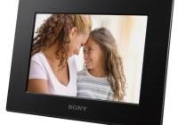 Sony S-Frame Gift Series DPF-C700 digital photo frame