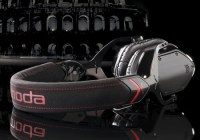 V-Moda Crossfade M-80 Metal On-ear Headphones 2