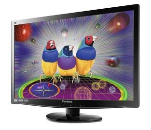 ViewSonic V3D231 3D LED-backlit LCD Display