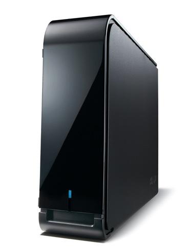Buffalo DriveStation Axis Velocity USB 3.0 Hard Drive