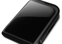 Buffalo MiniStation Extreme USB 3.0 Portable Hard Drive