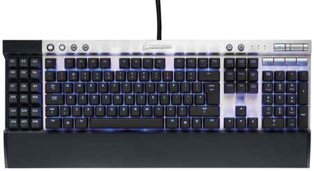 Corsair Vengeance K90 Gaming Keyboard for MMS RTS 1