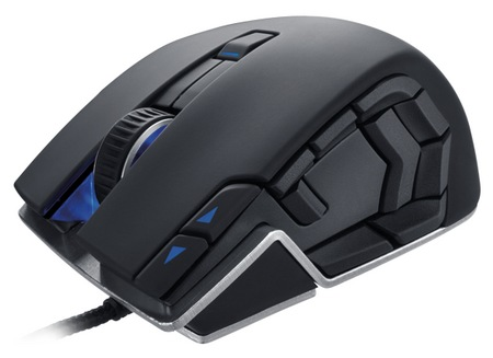 Corsair Vengeance M90 Gaming Mouse for MMO RTS 1