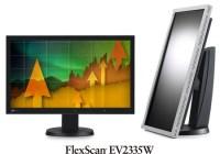 EIZO FlexScan EV2335W Full HD IPS LED Display