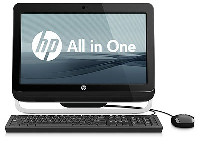 HP Pro 3420 All-in-one PC for Business