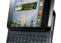 LG Optimus Q2 QWERTY Android Smartphone