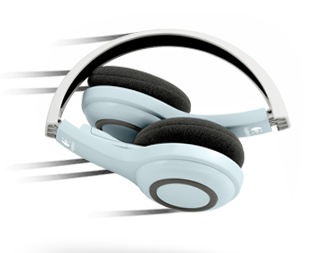 Logitech Wireless Headset for iPad 1