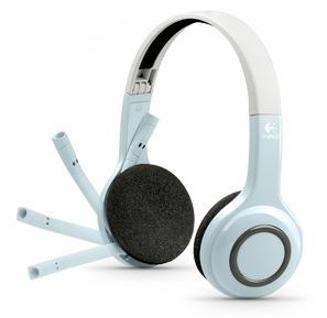 Logitech Wireless Headset for iPad 2