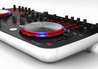Pioneer DDJ-ERGO-V DJ Controller 1