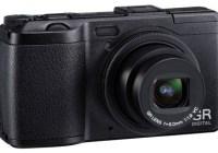 Ricoh GR DIGITAL IV Digital Camera 1