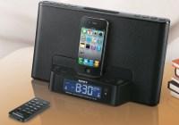 Sony ICF-CS15iP iPhone ipod Speaker Dock