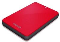 Toshiba Canvio 3.0 Portable Hard Drive