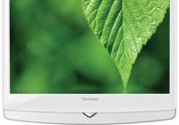 ViewSonic VX2451mhp-LED Slim Full HD LED Display