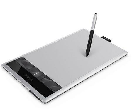 Wacom Bamboo Create Pen Tablet