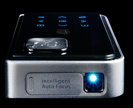 ESPlus Seeser Laser Micro Projector 2