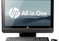 HP Compaq 8200 Elite All-in-One PC for Business