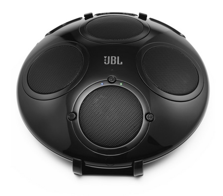 JBL On Tour iBT Bluetooth Speaker 1