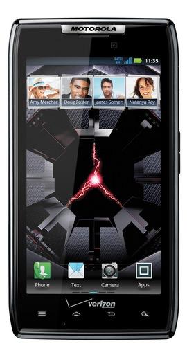 Verizon Motorola DROID RAZR Ultra Slim Android Smartphone