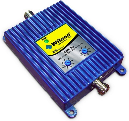 Wilson Electronics AWS 70 Indoor Signal Booster