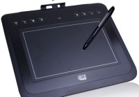 Adesso CyberTablet W10 Wireless Graphic Tablet