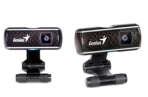 Genius FaceCam 3000 720p HD Webcam