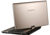 Gigabyte Booktop T1132 Tablet PC