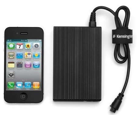 Kensington AbsolutePower Universal Charger compact