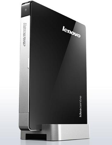 Lenovo IdeaCentre Q180 is the World's Smallest Desktop PC