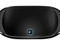 Logitech Mini Boombox Mobile Speaker-and-Speakerphone Combo 1