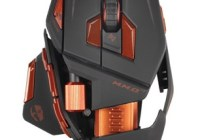 Mad Catz Cyborg M.M.O.7 Gaming Mouse