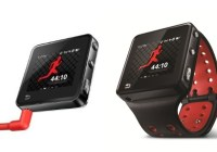 Motorola MOTOACTV Wearable GPS Fitness Tracker is also a Music Player
