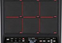 Roland SPD-SX Percussive Sampling Pad 1